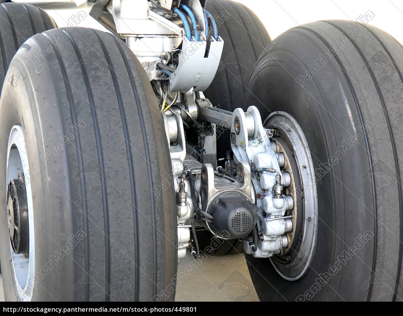 an, aircraft, landing, gear - 449801