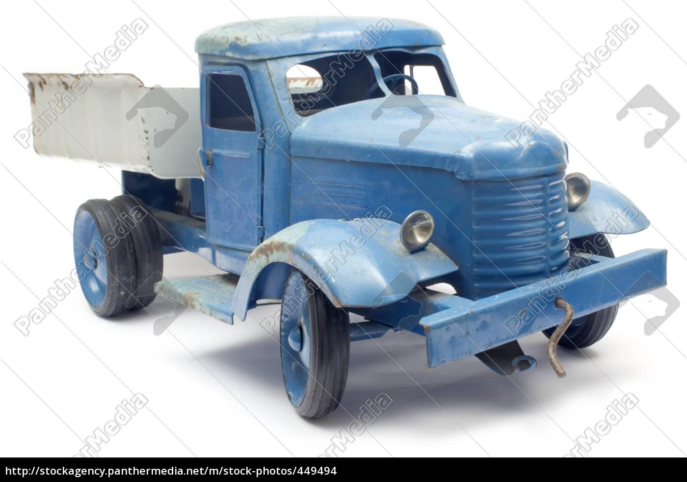 antique, truck - 449494