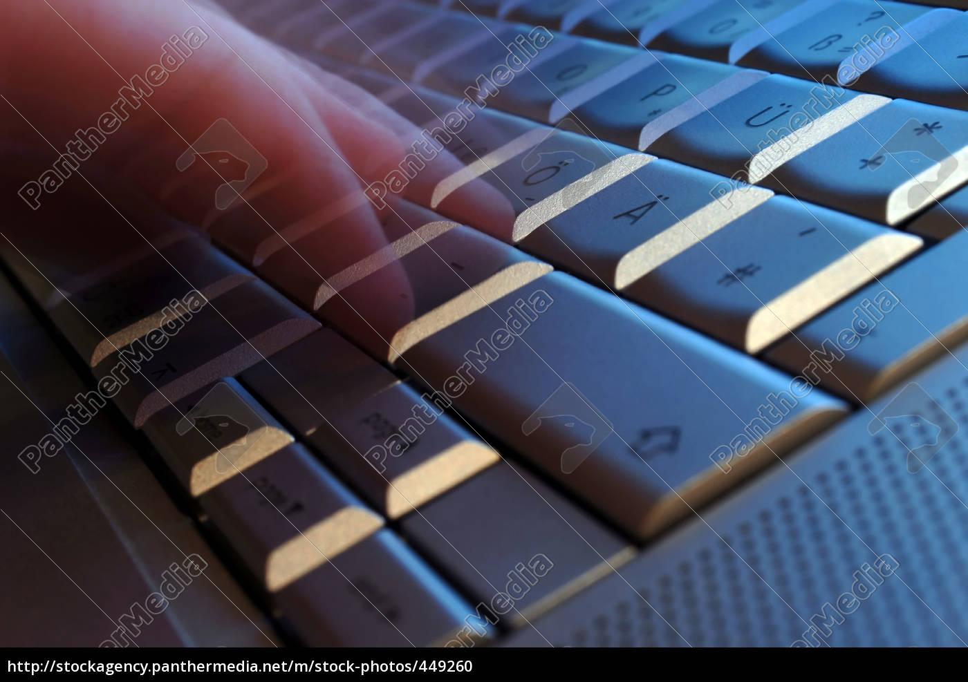computer, business - 449260