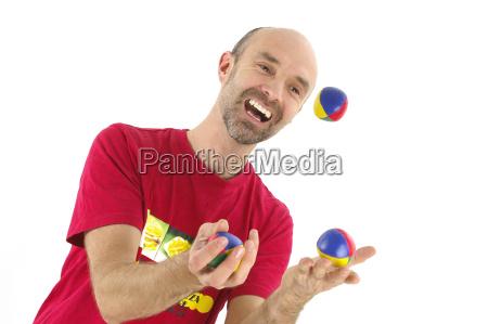 juggling, 01 - 449349