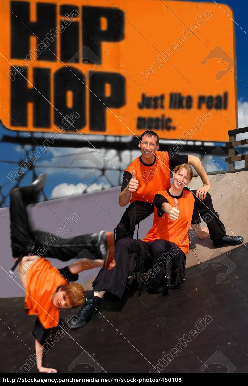 hip, hop - 450108
