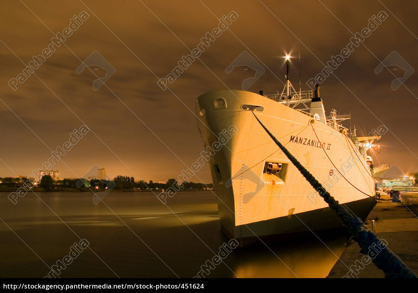 container, ship - 451624