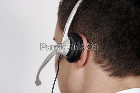 headset - 451697