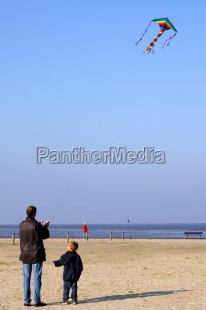 kite, in, the, wind - 451275