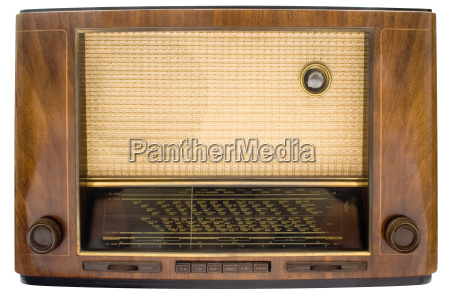 antique, radio - 453198