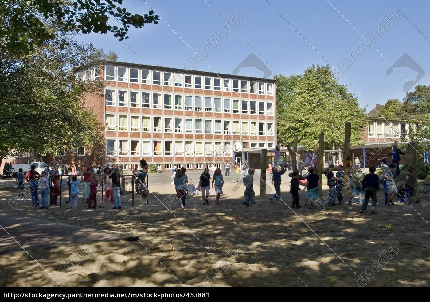 schoolyard - 453881