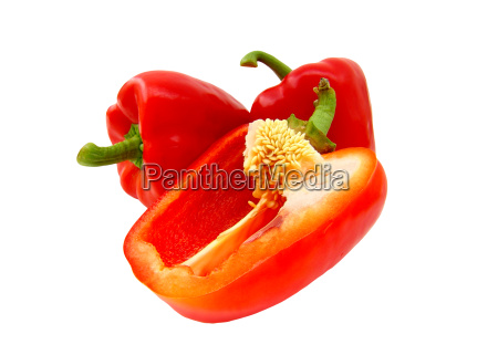 red, peppers - 454656