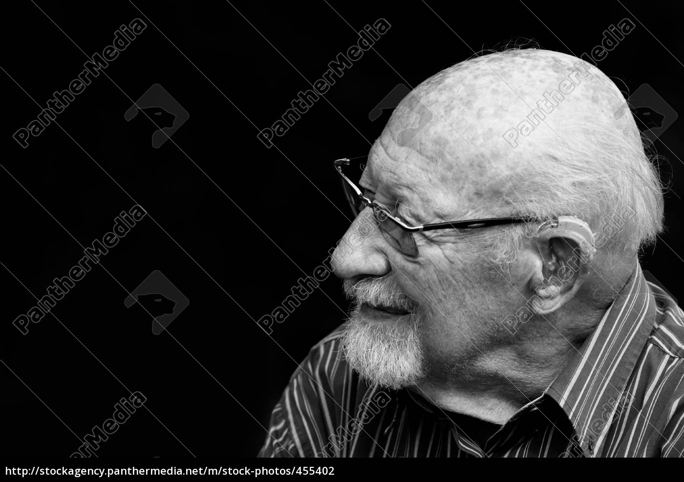 portrait, of, an, old, man - 455402