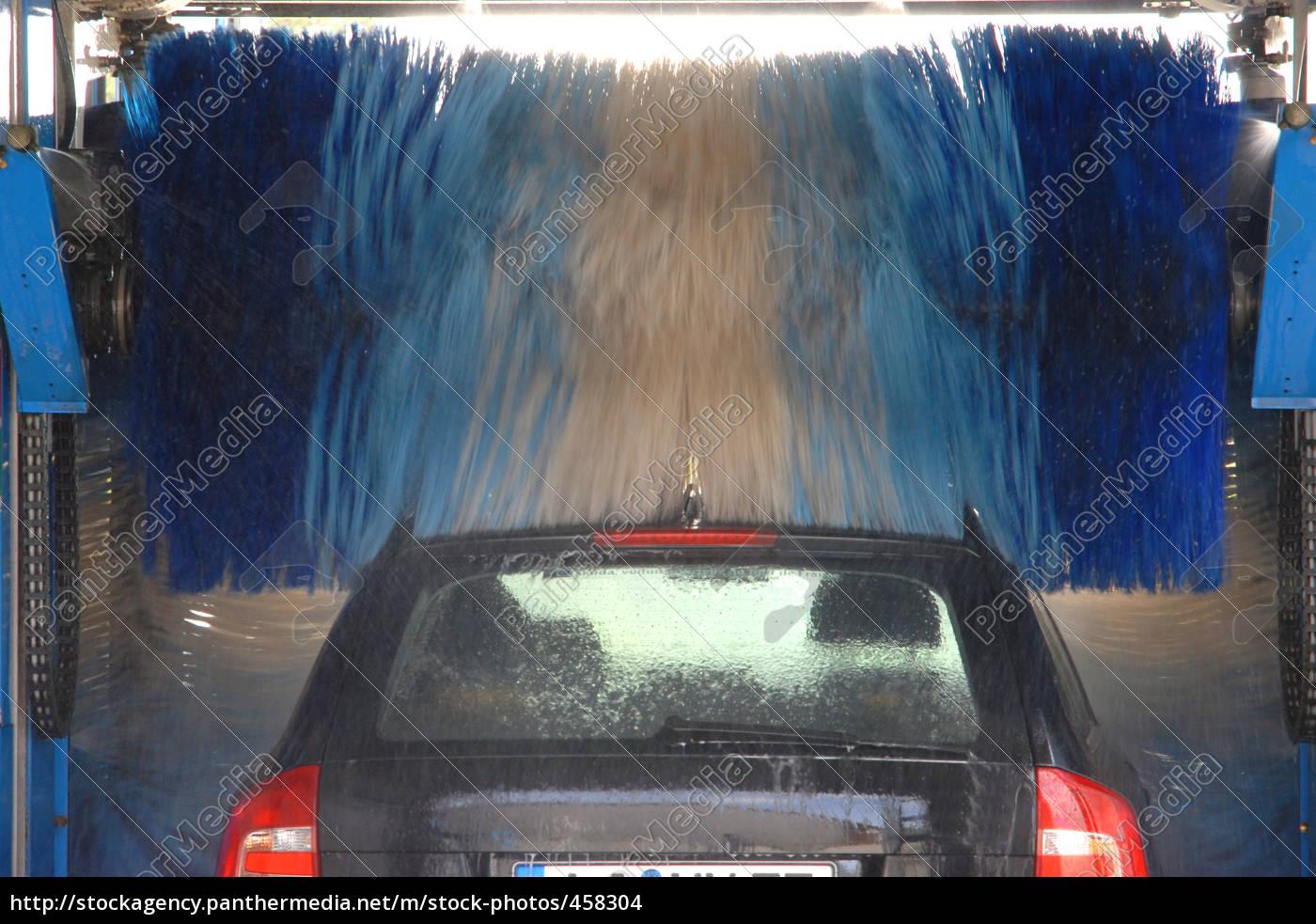 car, wash - 458304