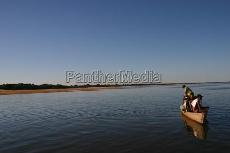 fishing, boat, on, the, amazon - 461746