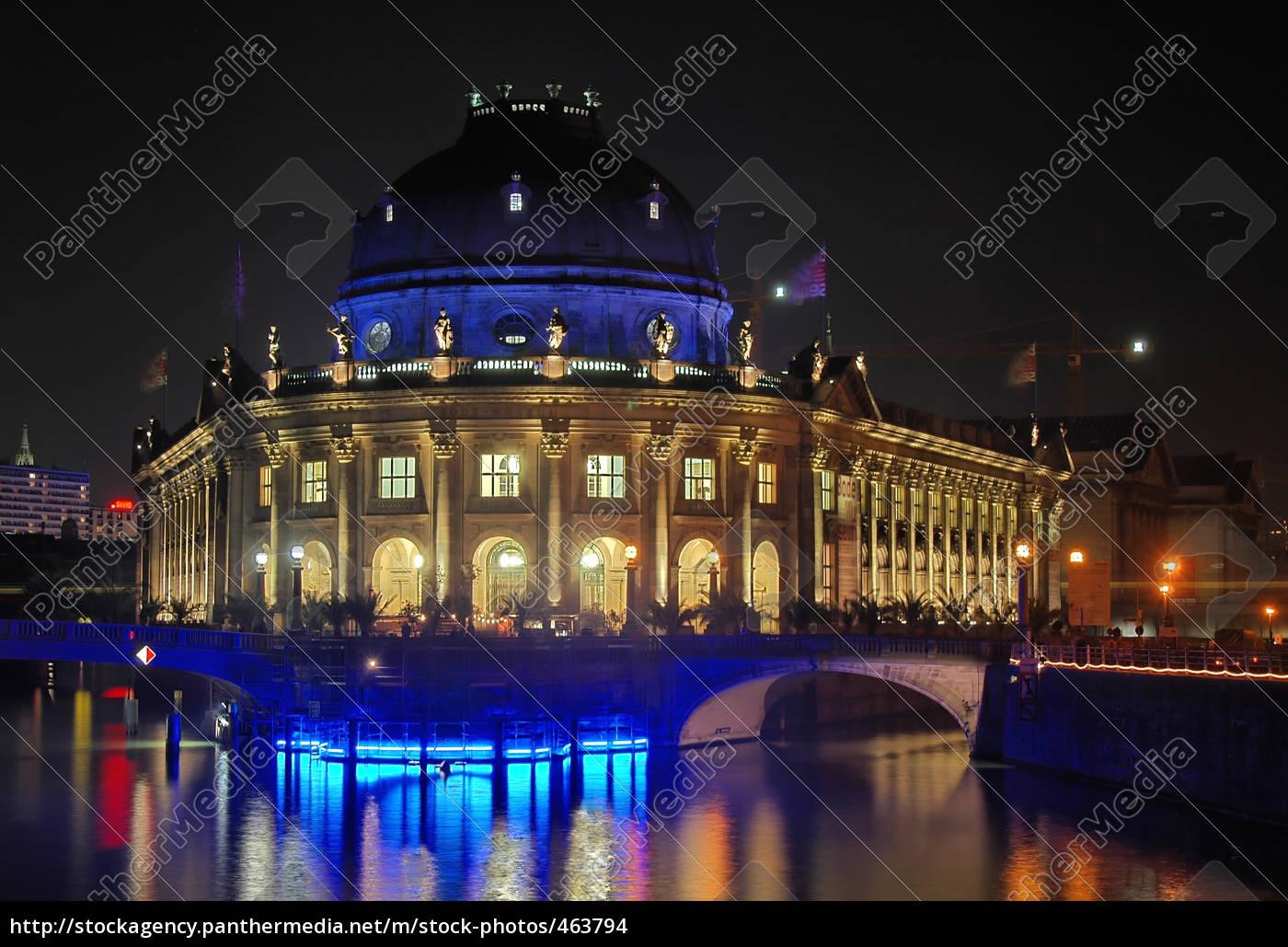 bode, museum, berlin - 463794