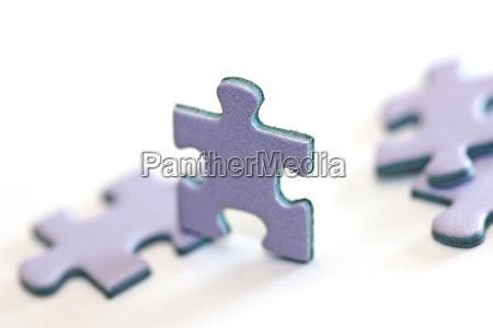 puzzle, pieces - 470153