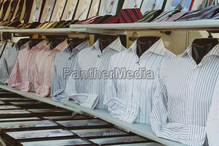 shirt parade
