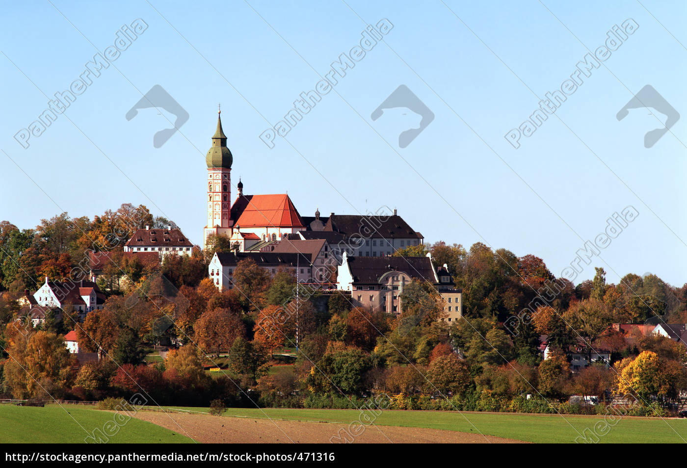 andechs - 471316