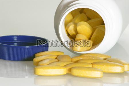 vitamin, b - 473098