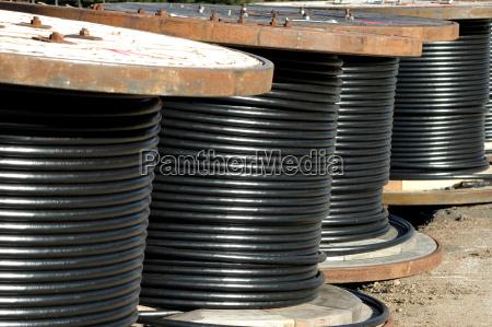 underground, cable - 475067