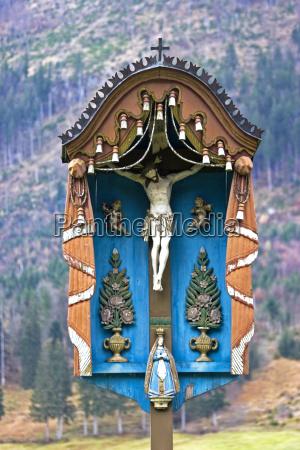 religion belief god religious monument cross