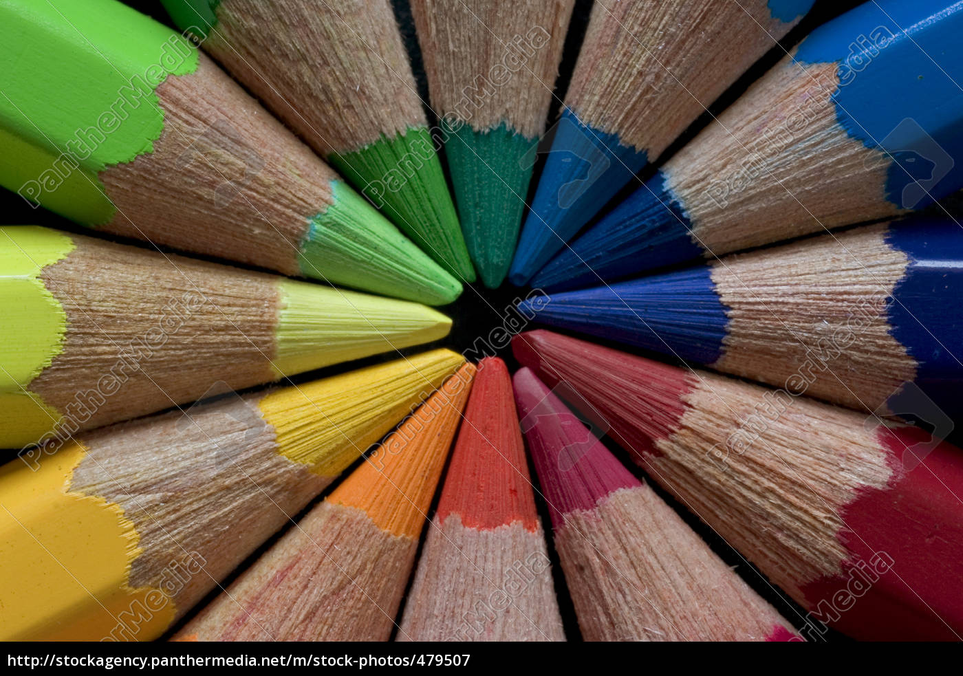color, circle - 479507