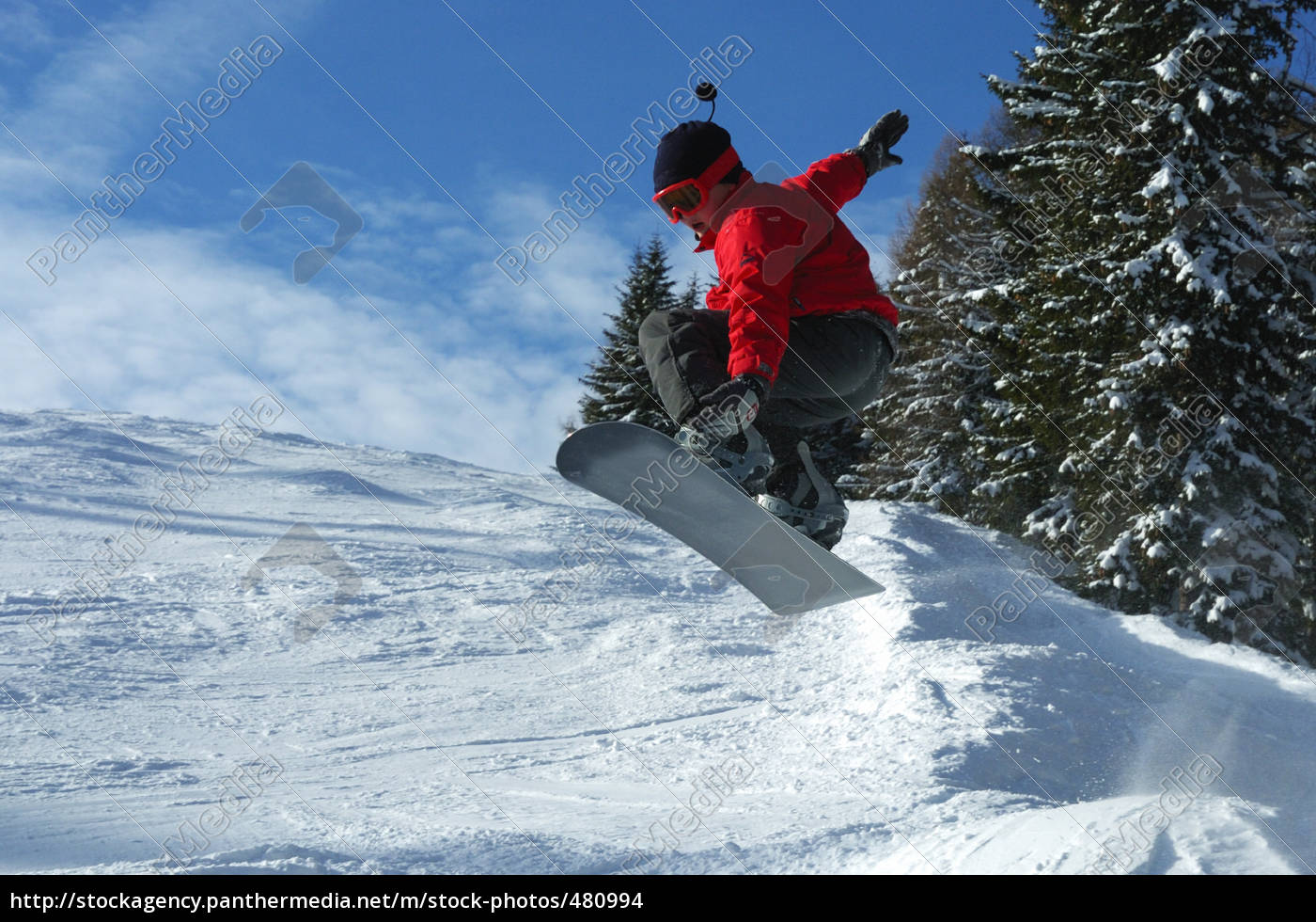 snowboarder - 480994