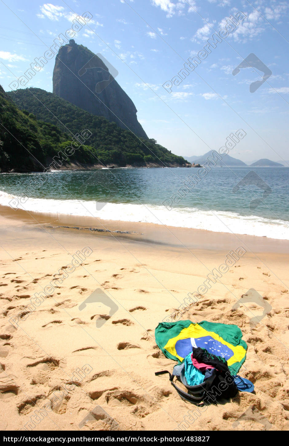 holidays, in, rio - 483827