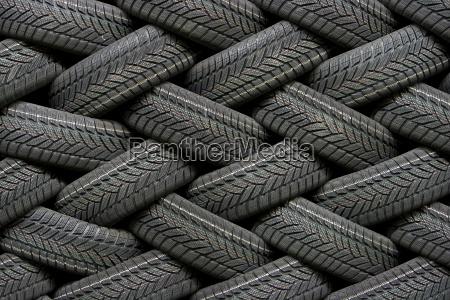 winter, tires - 483984