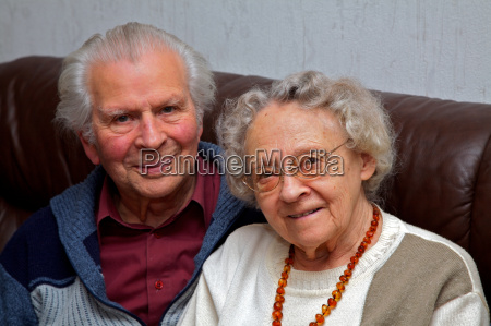 old, couple, happy, and, satisfied - 484559