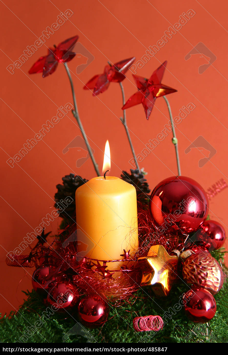 christmas, decoration - 485847