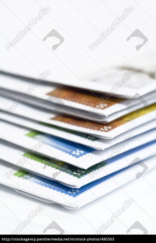 envelopes - 485503