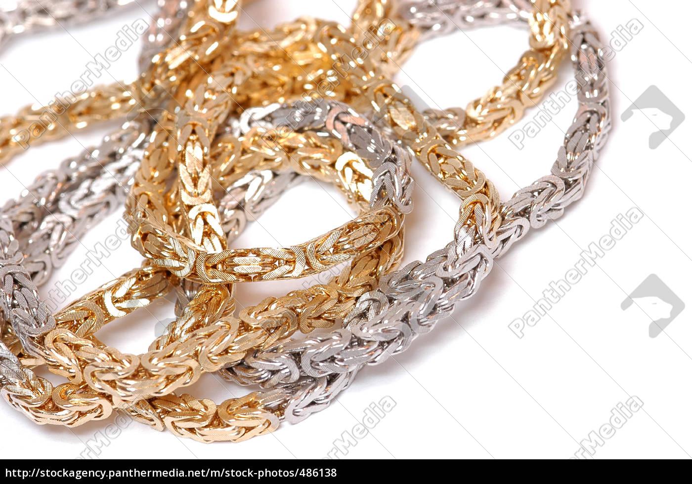 king, chain - 486138