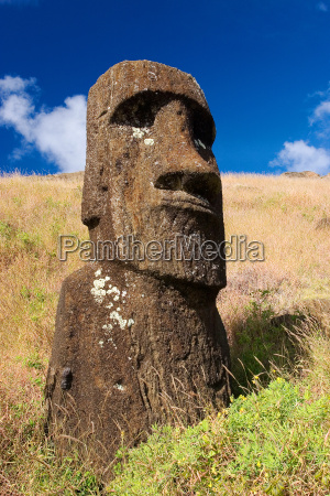 moai, individually - 486200