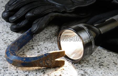 einbruchswerkzeug - 488138