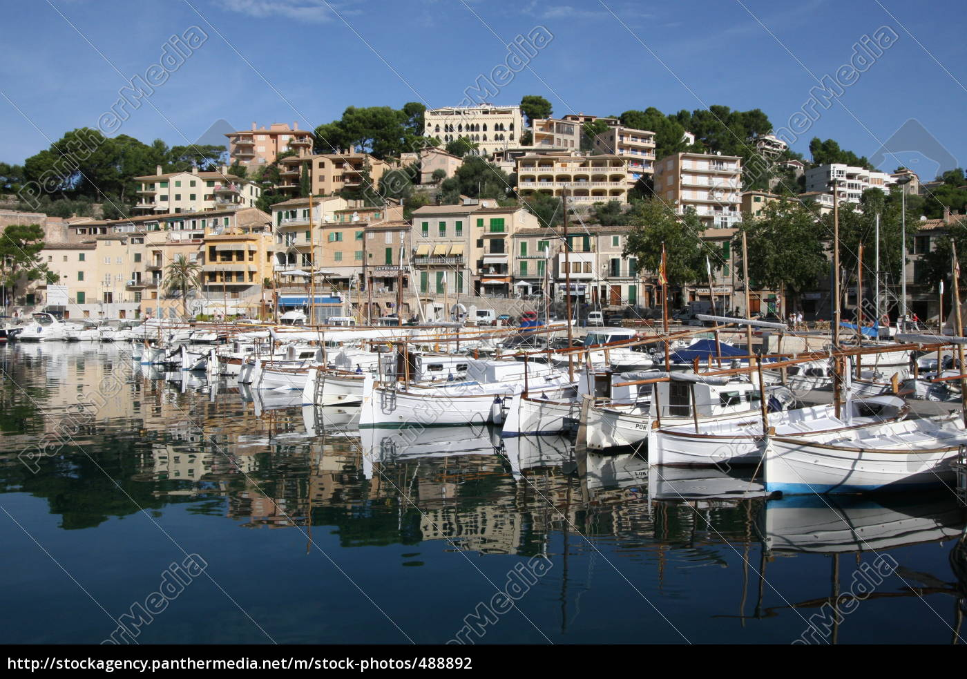 port, soller - 488892