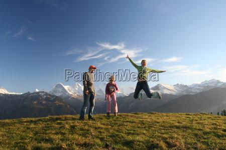 family, jump - 492001