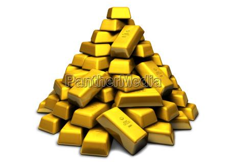 a, heap, of, gold - 493463
