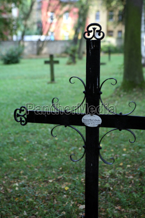 grave, markers - 493236