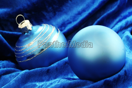 blue, christmas - 494630