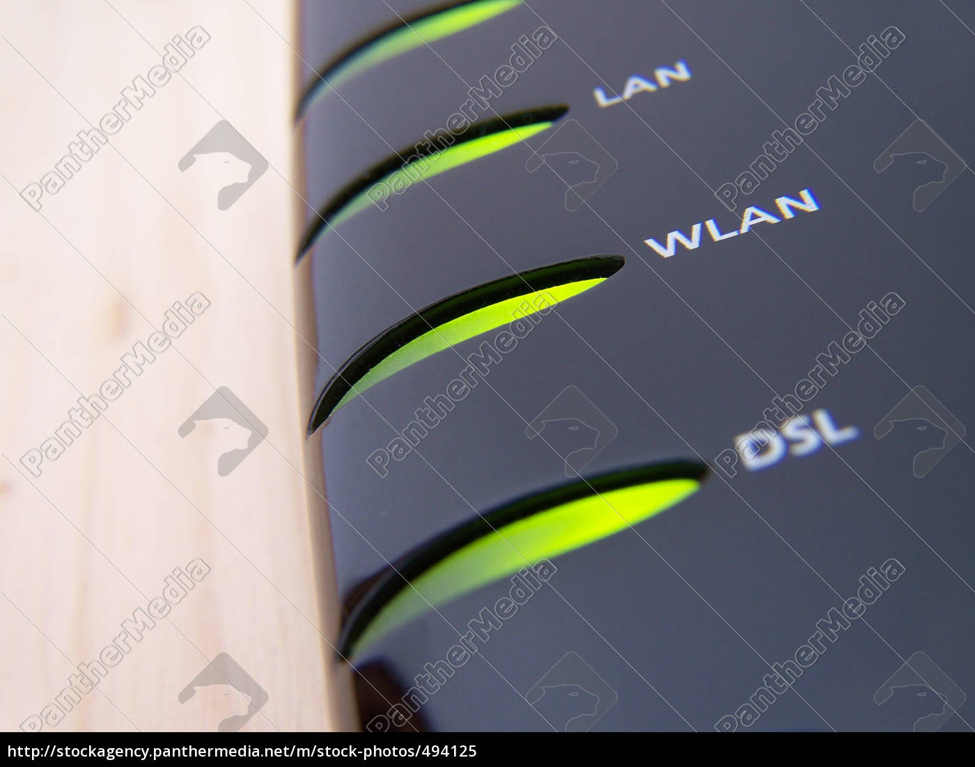 wlan, router - 494125