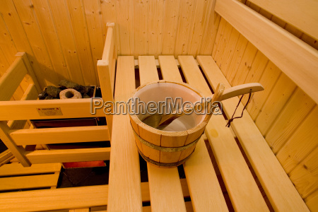 sauna, after, infusion - 495627