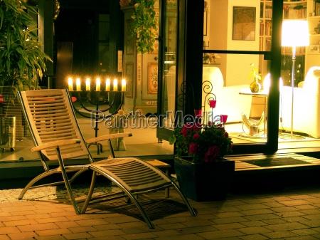 deck, chair - 496921
