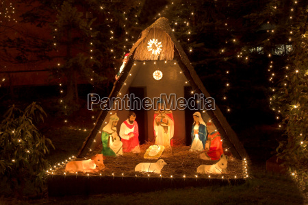 the, birth, of, jesus, christ - 496115