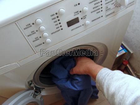 fill wash