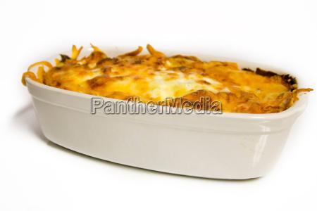 potato, gratin - 502626