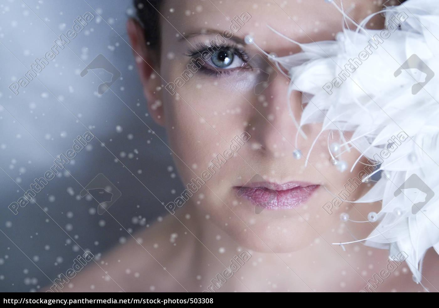 snow, queen - 503308
