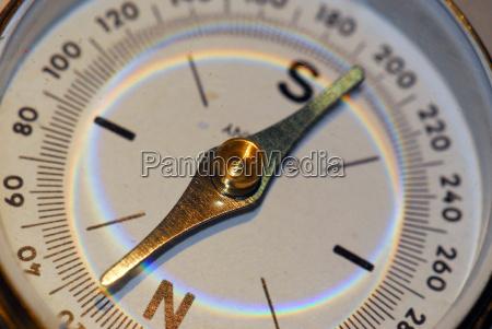 compass, 03 - 504345