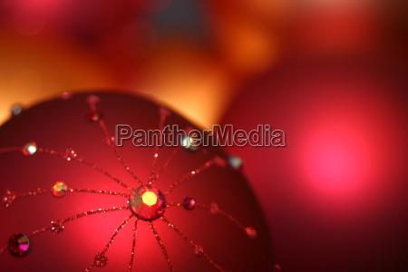 christmas, tree, balls - 506322