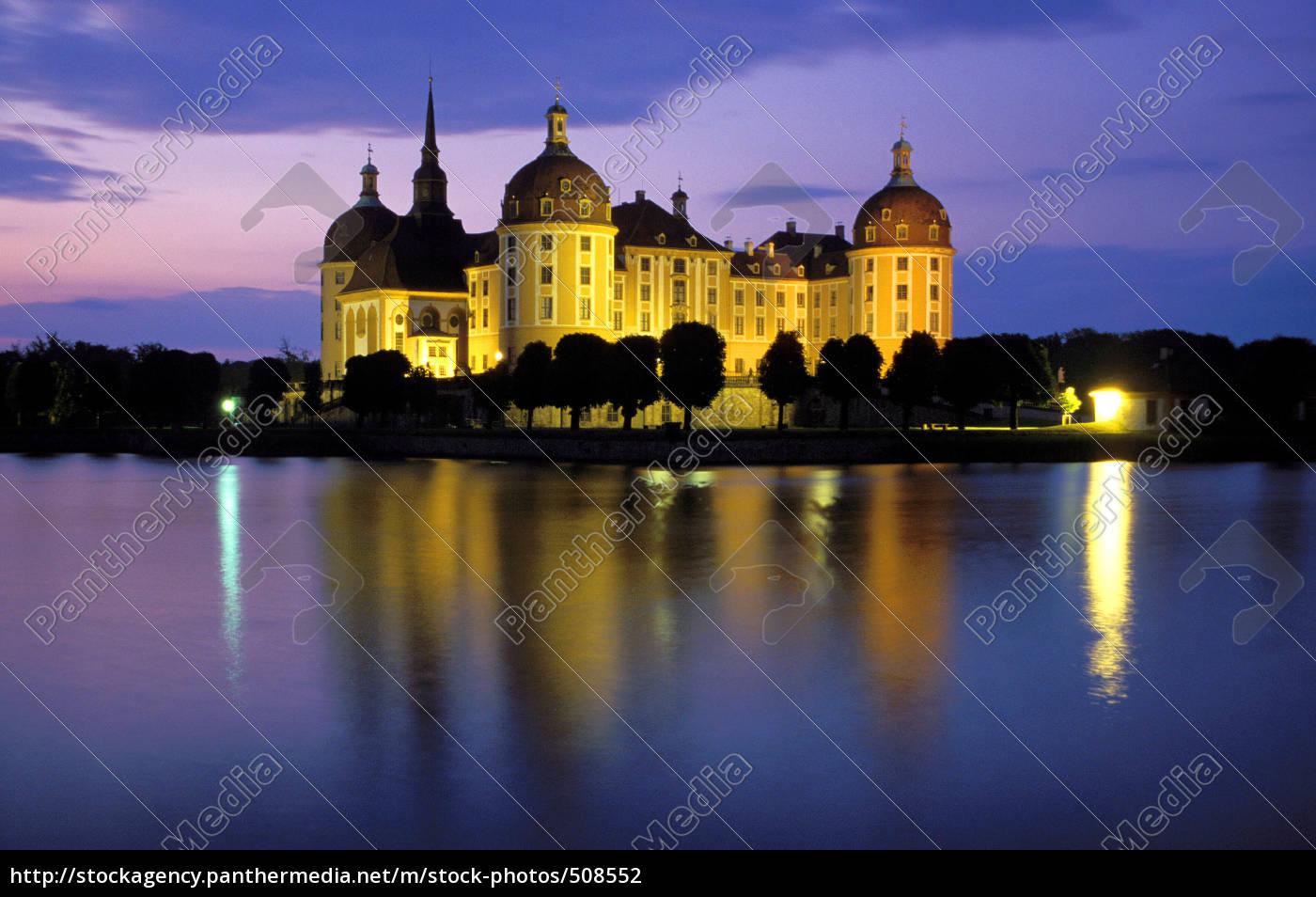 moritzburg, castle - 508552