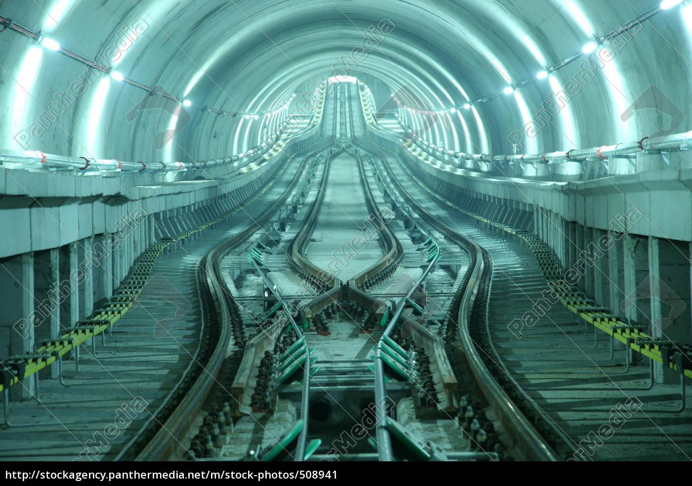tunnel, i - 508941