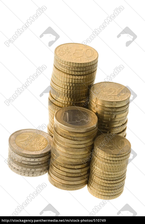 geldstapel - 510749