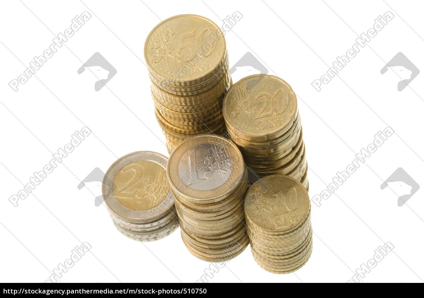 geldstapel - 510750
