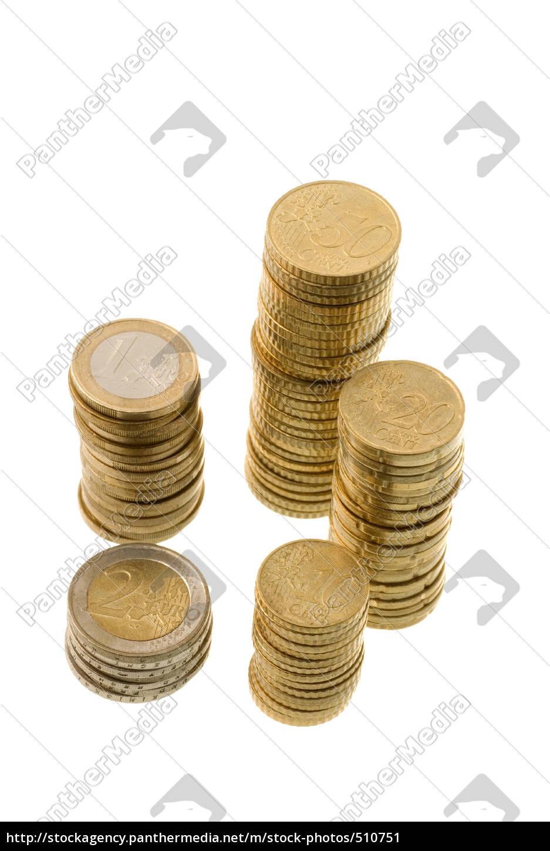 geldstapel - 510751